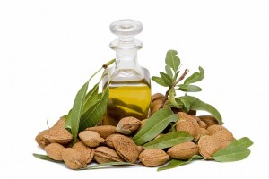 Today On Holistic Living, Rachel Share's the Benefits of Almond Oil