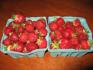 Strawberry Tart 3