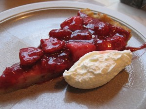 Strawberry Tart 5