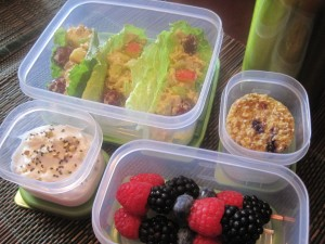 Lunchbox Ideas & Recipes for School & the Office
