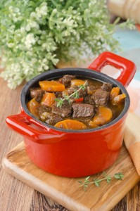 Simply Delicious Beef Stew