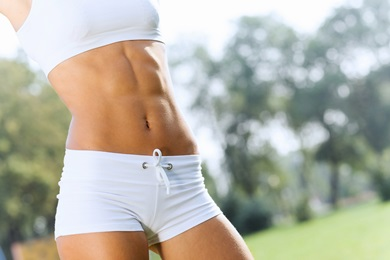 4min Awesome Abs Circuit