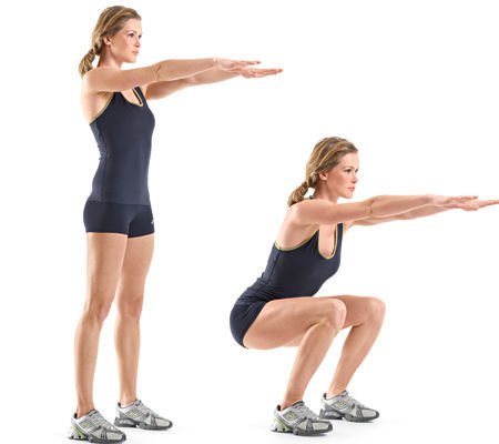 squat-body-weight
