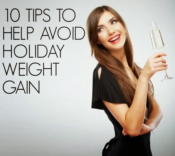 10+TIPS+TO+AVOID+HOLIDAY+WEIGHT+GAIN