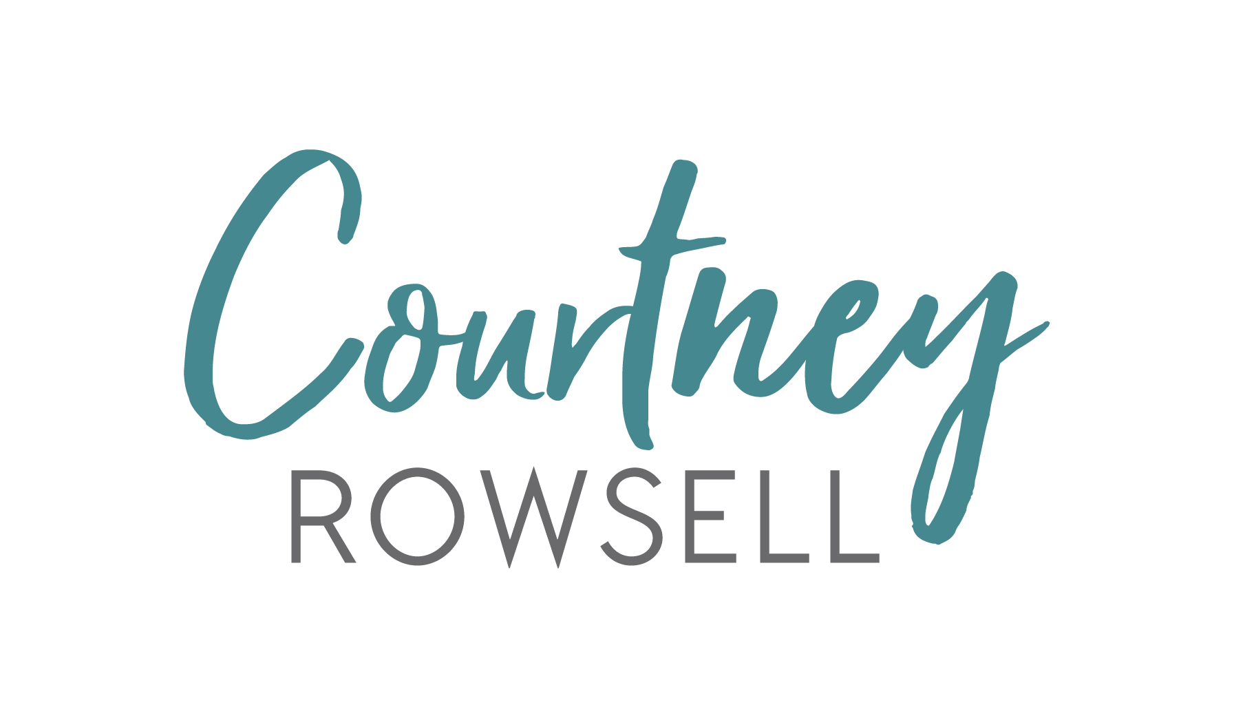 Courtney Rowsell