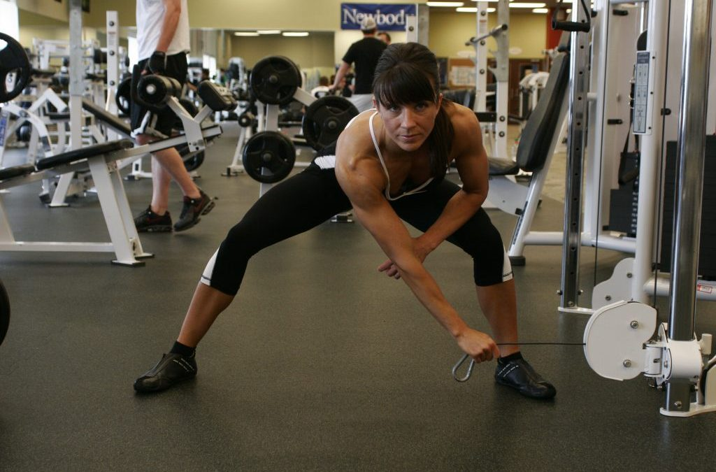 Life-Lessons Strength Training Has Taught Me. Part I