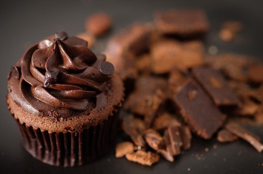 Craving Chocolate? You Might be Deficient in Magnesium!
